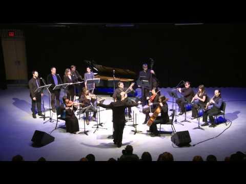 Vladimir Martynov  The Beatitudes Erato Ensemble