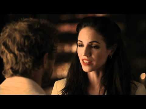 Lost Girl Dyson And Bo Love Confession Scene