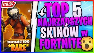 * NEW * 5 skins which have not RETURNED to the Fortnite Battle Royale store for a LONG time | Natek