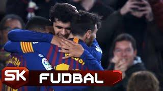 Primera 2018/19   Najbolji Golovi Novembra   SPORT KLUB Fudbal