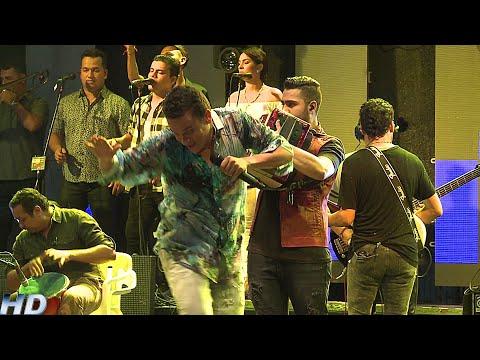 El Confite (En Vivo) – Silvestre Dangond & Lucas Dangond (Becerril, 2016) [[FULL HD]]