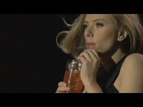 La pub controversée de Scarlett Johansson