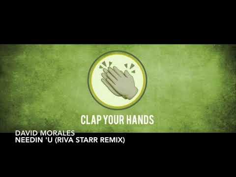 David Morales - Needin' U (Riva Starr Remix)