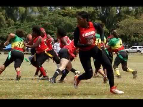 Wardawgs Flag Football Hawaii