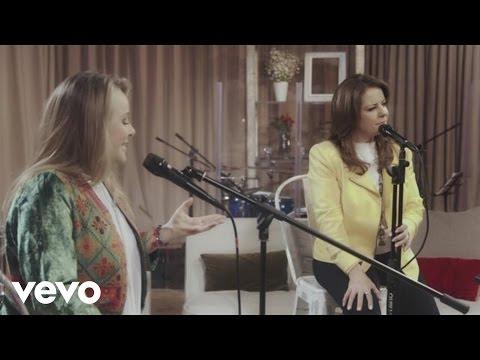 Pandora - No Te Vayas (En Vivo)