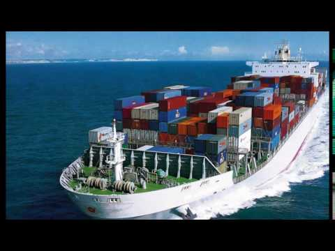 Type of marine insurance policies