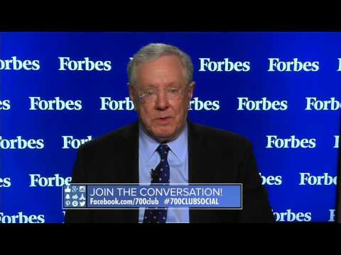 The 700 Club - January 13, 2016