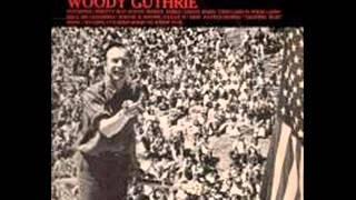Pete Seeger sings Woody Guthrie   Deportee