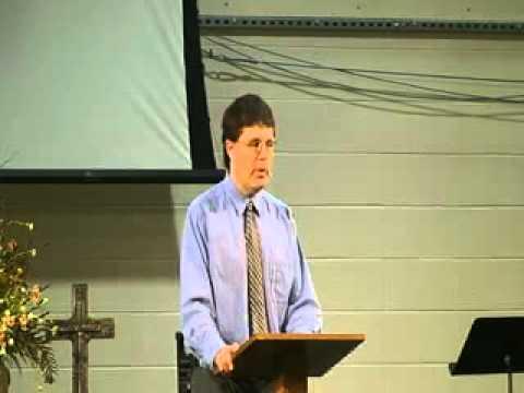 Decisions - Pastor Kevin Swartzentruber