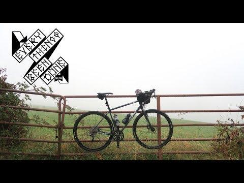 $600 Gravel Bike