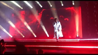 Kendrick Lamar - King Kunta (LIVE 2018)