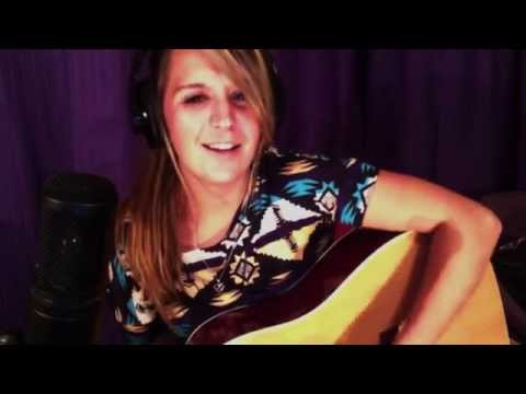 I'm Comin Over - Chris Young cover by Alyssa Fleming