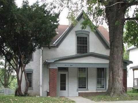 Ep. 168 - Sallie House