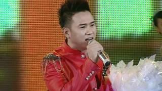 Quà Tặng Tình Yêu 03-2012 - Yêu - Hàn Thái Tú