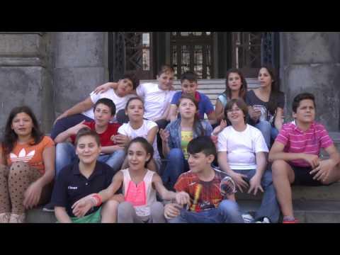 Videoclip Nu Journo Buono - Laboratorio Videoproduzione 2013-2014