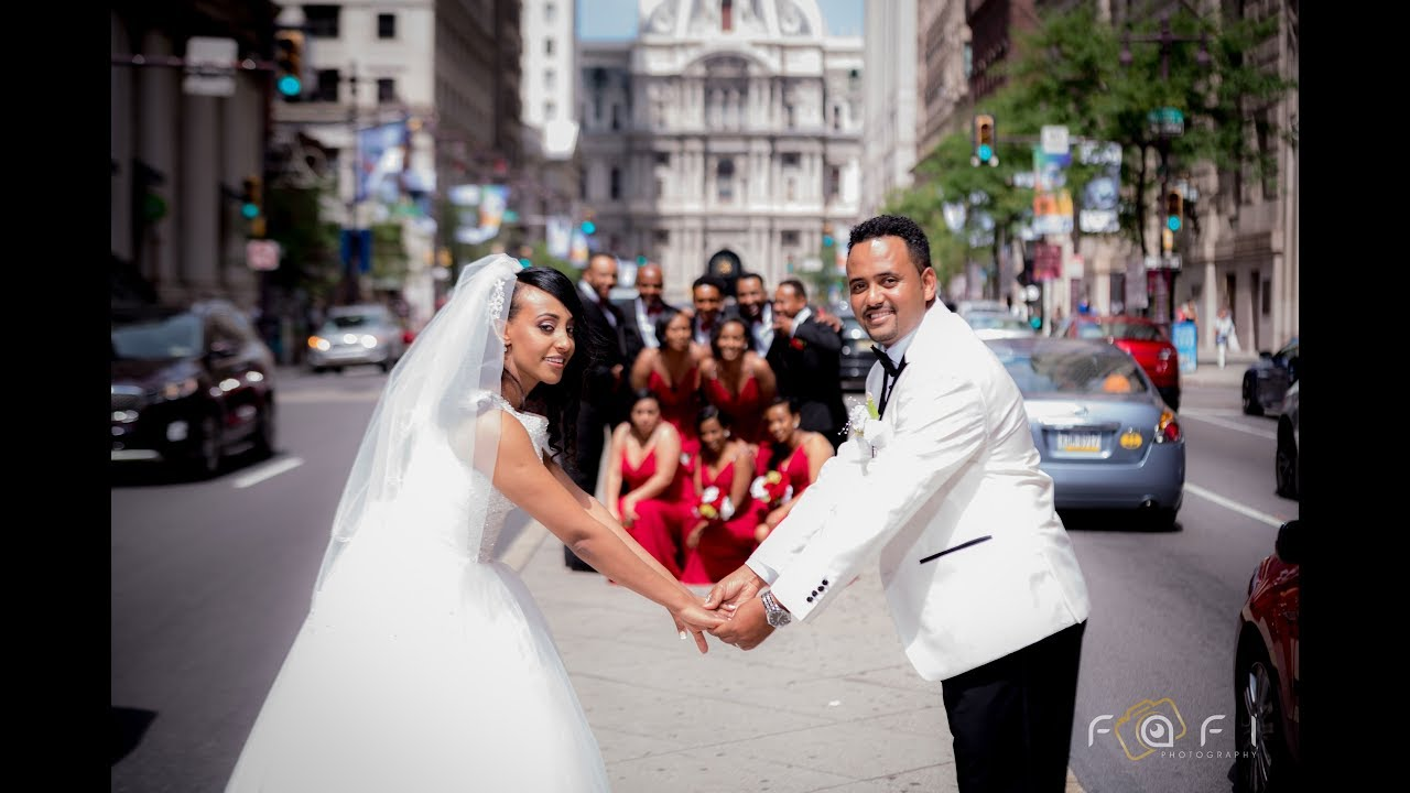 Ethiopian, amazing, best, beautiful wedding video, Meron and Elias, 2017