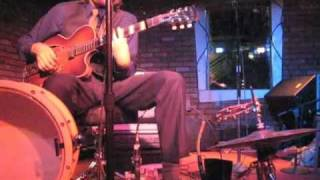 Holly Golightly & the Brokeoffs - Won't Go Out (2008-11-28)