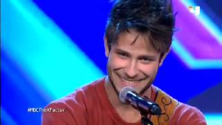 The X Factor 2015   Ep 3   Auditions   BMD & Said   Algeria