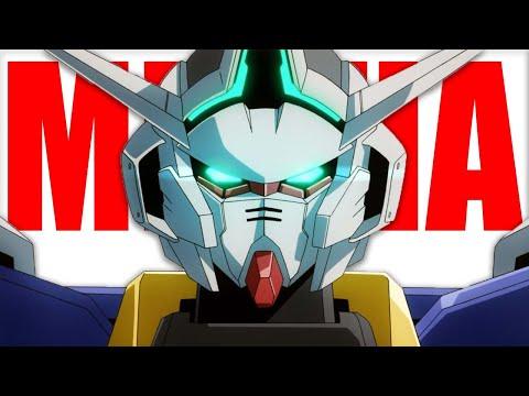 A History of Mecha Anime