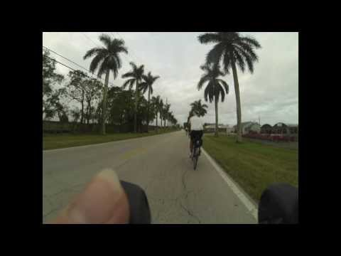 Smart Ride 10: Rollout through Key Largo