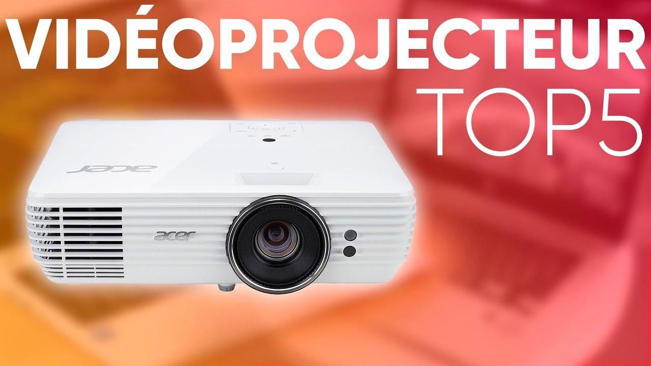 Comment Choisir Un Vidéoprojecteur top5 : meilleur vidÉoprojecteur (2019)
