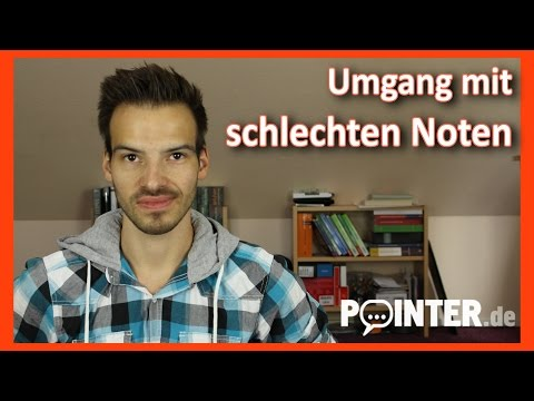 Patrick vloggt - Umgang mit schlechten Noten