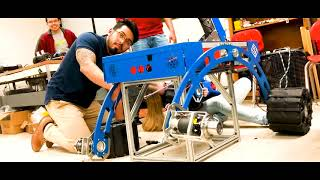 Video URC SAR 2018 Rover Team - Texas Mars Robotics download MP3, 3GP, MP4, WEBM, AVI, FLV September 2018