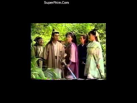Xem Phim Trung Nguyên Kiếm Khách II + III 46 46) Tập 20a   Server Youtube