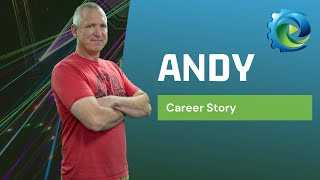 Meet Andy, an Optics Manufacturing Group Leader | Manufacturing Career Videos