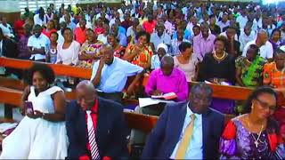 MCH DANIEL MGOGO - TUMEMFANYA MUNGU KAMA MBWA (OFFICIAL VIDEO)