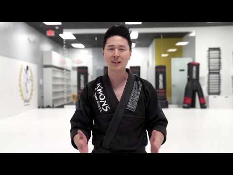 Welcome Video - Kwon's Champion School Online