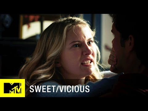 Badass Moments: 'Jules Takes A Stand' (Episode 6) | Sweet/Vicious (Season 1) | MTV