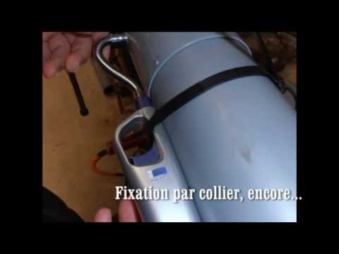 Tutoriel - Fabrication d'un lance patate - Patator - PAL