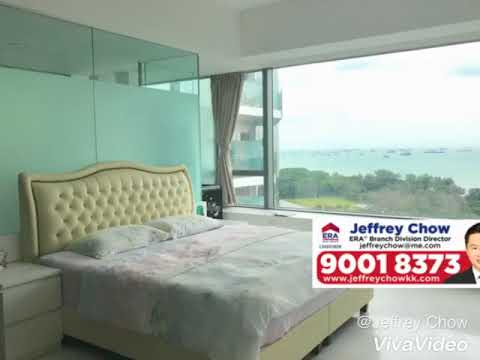 Silversea Condominium at Marine Parade FOR SALE - 4 bedroom 2529sqft