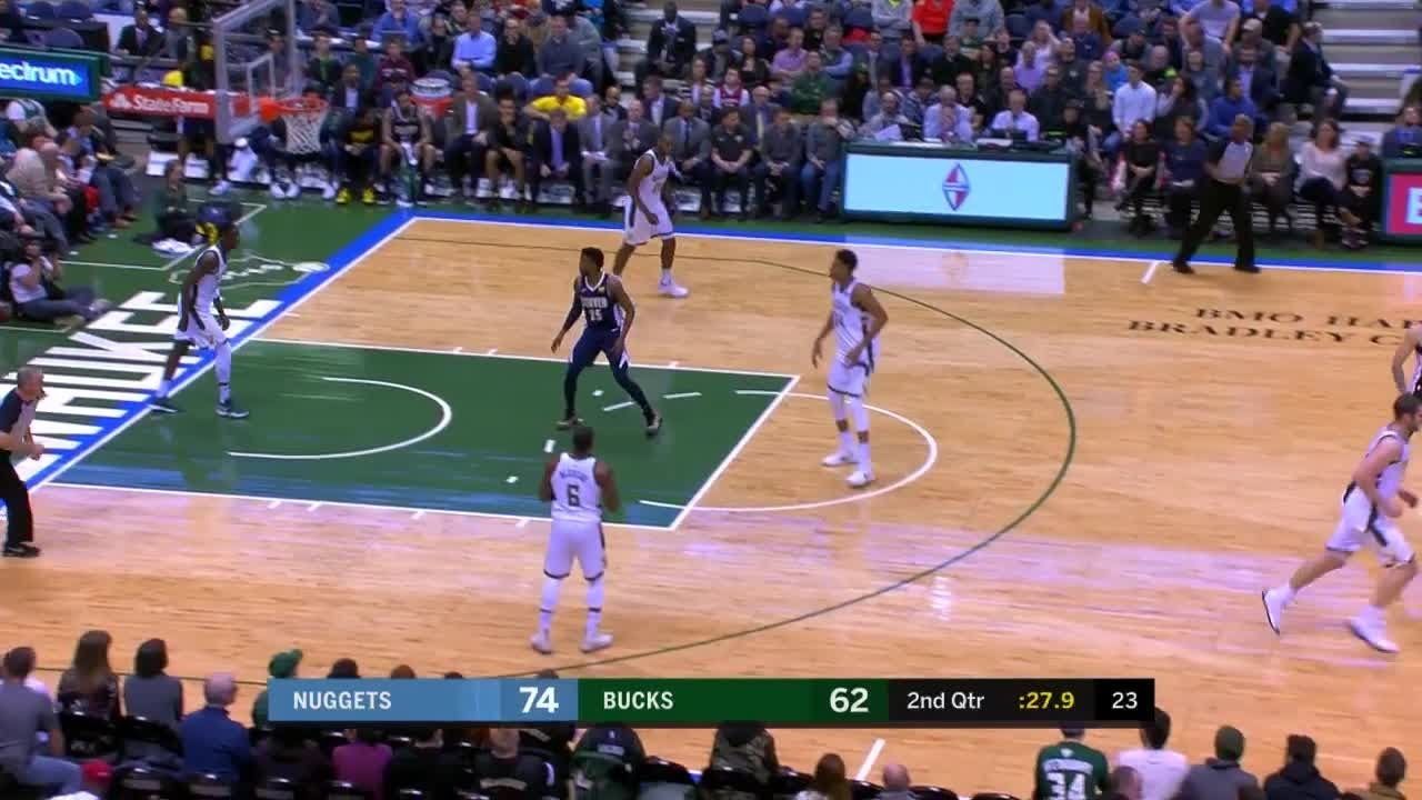 2nd-quarter-one-box-video-milwaukee-bucks-vs-denver-nuggets