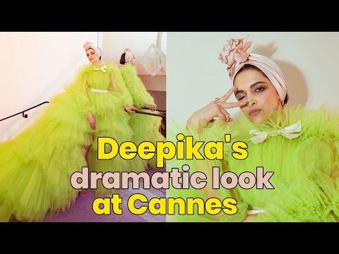 Cannes 2019 | Deepika Padukone makes a dramatic appearance! Mp3