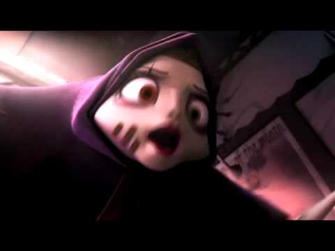 Igor (2008) Official Theatrical Trailer image