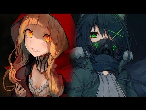 「Nightcore」→  E.T ✗ Cannibal (Switching Vocals)