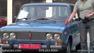 видео ВАЗ (Lada) 2106