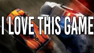 I LOVE THIS GAME! | Need for Speed Hot Pursuit 2010