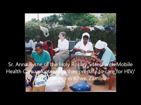 Irish Missionary Sisters In Africa- Prog.4 of 8- [28 mins radio program]
