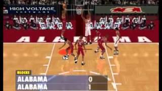 PSX ► PS1 ► NCAA Basketball Final Four