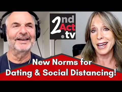 Online Dating after 50: First Date Tips for Men (and Women) to Stop Wasting Time Dating over 50! from YouTube · Duration:  10 minutes 41 seconds