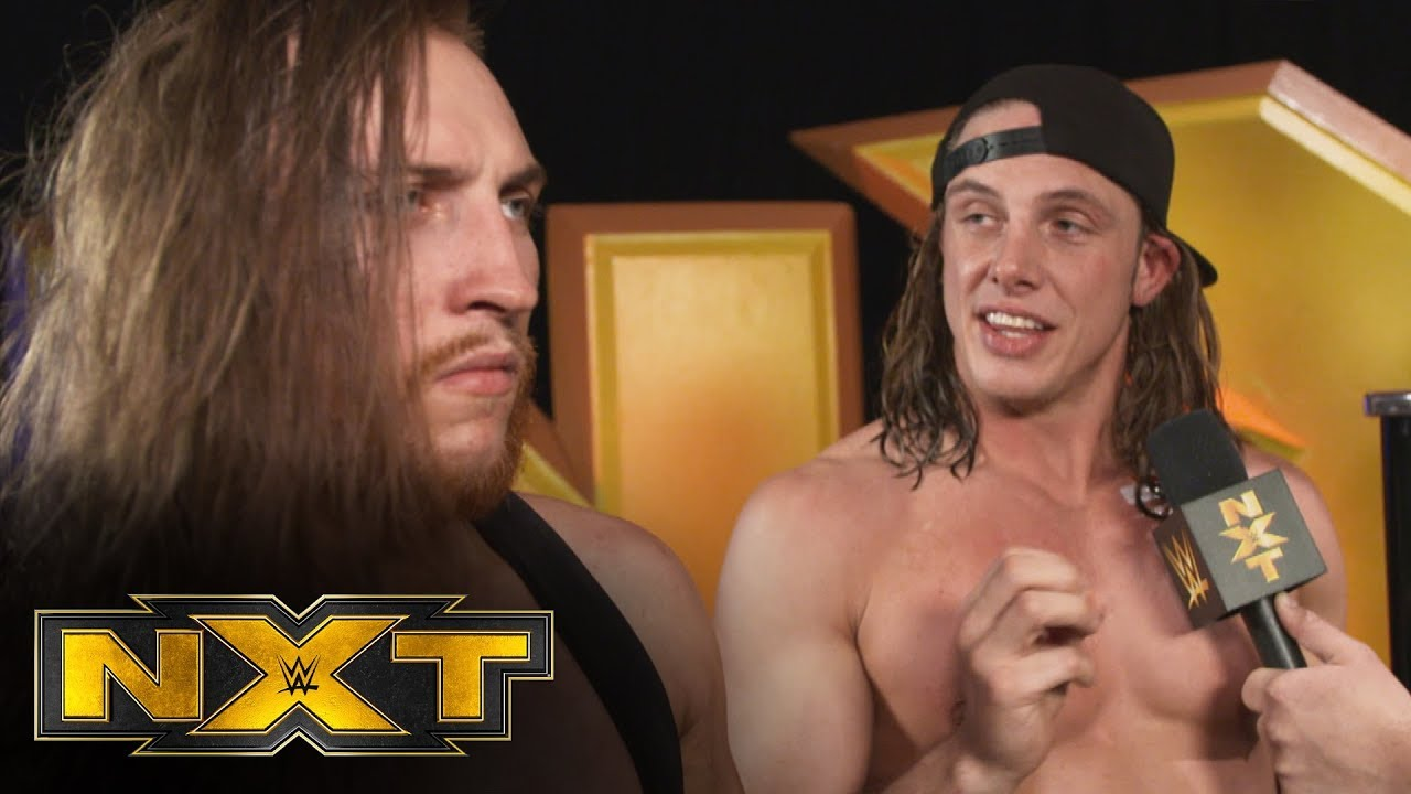 Image result for pete dunne matt riddle broserweights