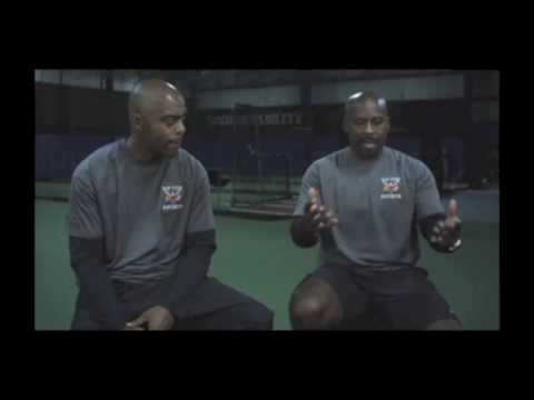 Delino and Linc Interview Part 2