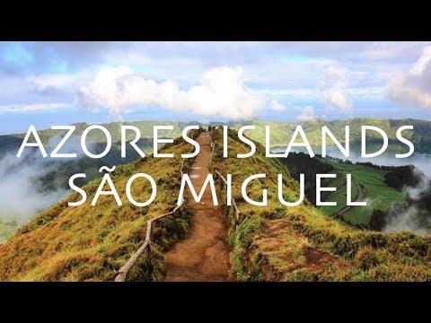 WHY YOU SHOULD GO TO SÃO MIGUEL | AZORES ISLANDS | PORTUGAL