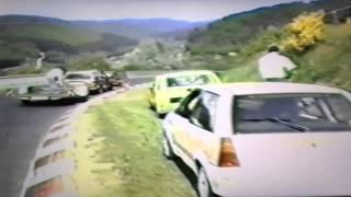 Skoda 130LR/H   crash