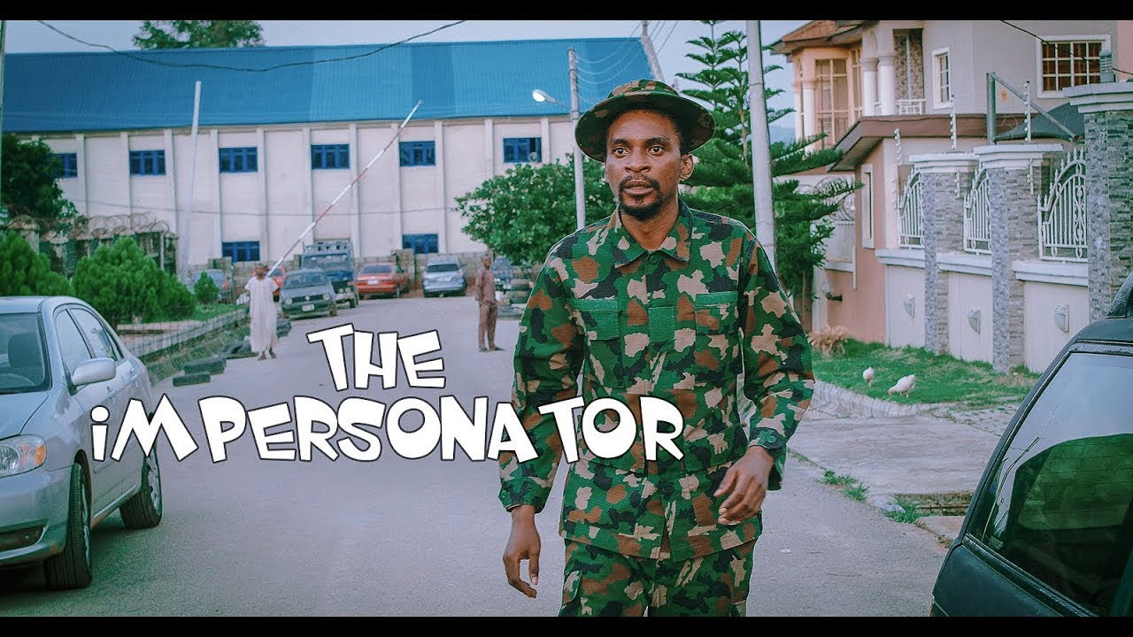 YAWA - The Impersonator (S2, Episode 6)