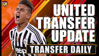 Dybala ANNOUNCEMENT today! Harry Maguire Confirmed! Pre-Season Review! Man United  Transfer News