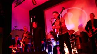 Secret Affair at Skegness Scooter Rally, My World